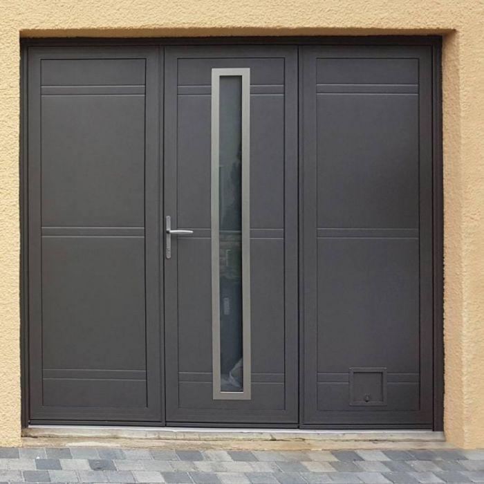 porte de garage, porte d'entrée, monsieur store marseille et monsieur store aix en provence